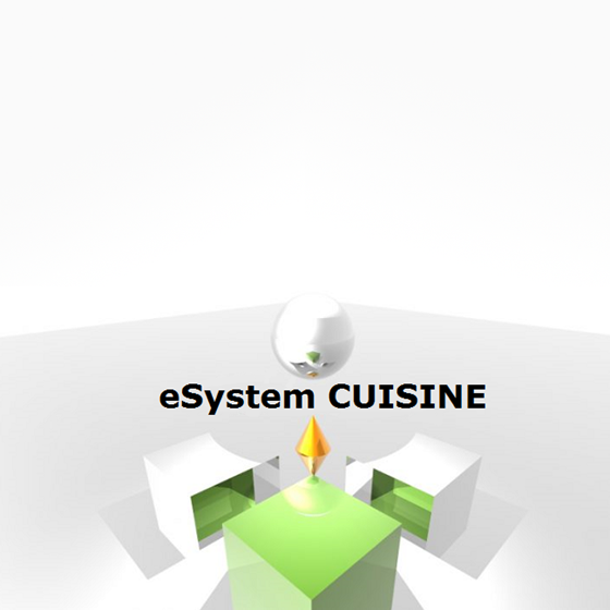 Picture of eSystem CUISINE