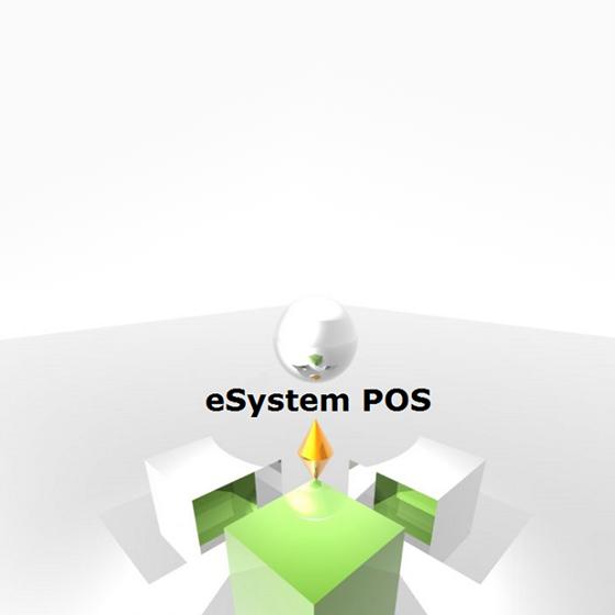 Слика на eSystem POS