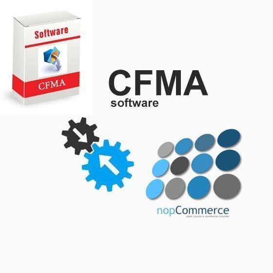 Picture of ERP Connector for NopCommerce and CFMA - Info Biro